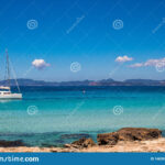 Impressive Sea View The Amazing Colors Of The