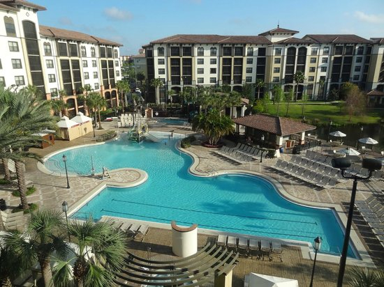 Key West Pool  Picture Of Sheraton Vistana Villages