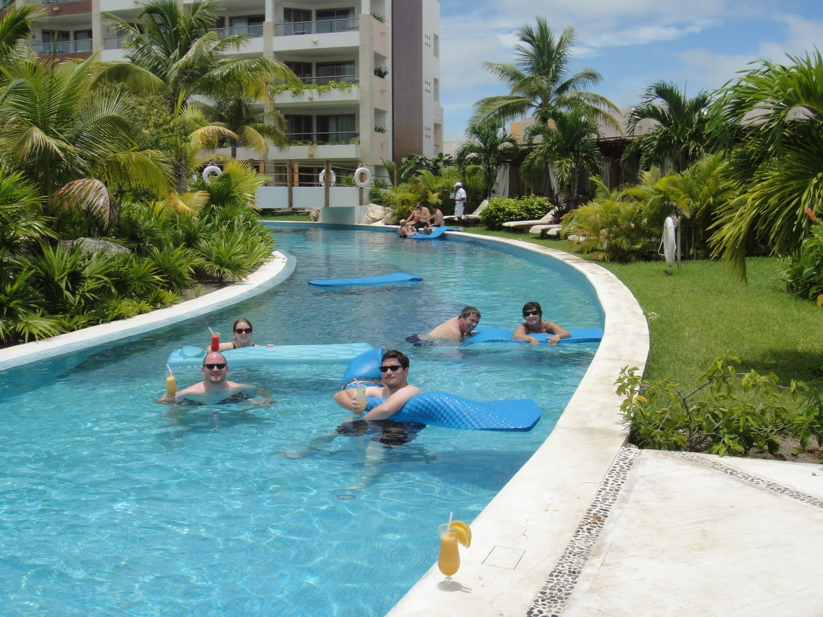Kuethes In The District Vacation  Mexico Resort Pictures