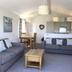 Lodges With Sea Views In Suffolk  Bayview Lodge At Beach View