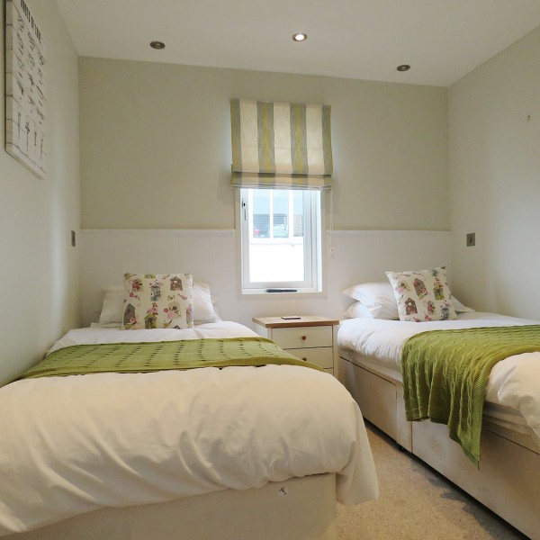 Lookout Lodge Dog Friendly Holidays Suffolk  Beach View