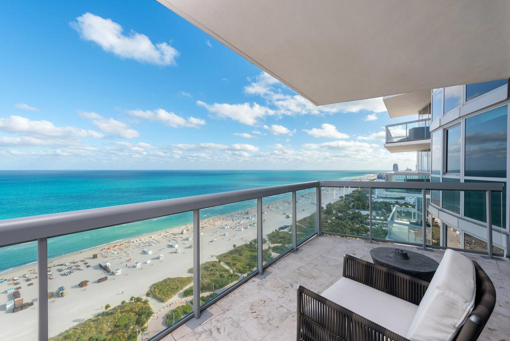 Luxury Apartment With Ocean View S2907 Pet Policy