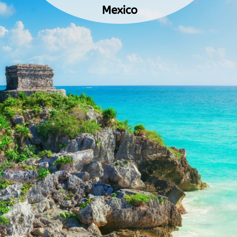 Luxury Central America Vacations  Gratify Travel And