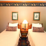 Mackinac Island Hotels  Family Suites  Mission Point Resort