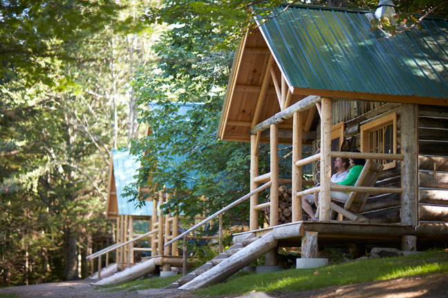 Maine Guide To The Best Fishing Lodges And Cozy Cabins