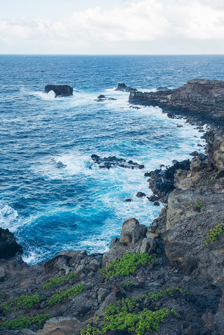 Maui Hawaii  Cool Places To Visit Beautiful Places On