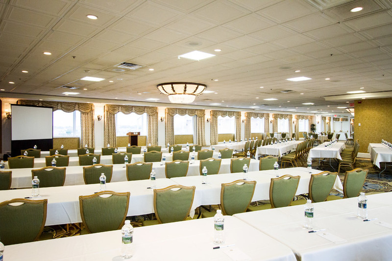 Meeting Photos  The Grand Hotel Cape May