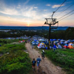 Montage Mountain  Camp Bisco