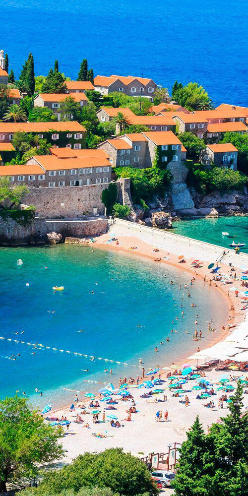 Montenegro Vacations Best Places To Visit