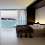 Most Inspiring Bedrooms With Ocean View  Decor10 Blog