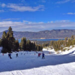 Mountain Top Trail Loop  Picture Of Snow Summit Big Bear