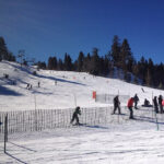 Never Enough At Snow Summit Mountain Resort
