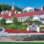 Our Stay At The Mission Point Resort On Mackinaw Island