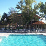 Pamper Yourself At Walley'S Hot Springs Resort  Spa