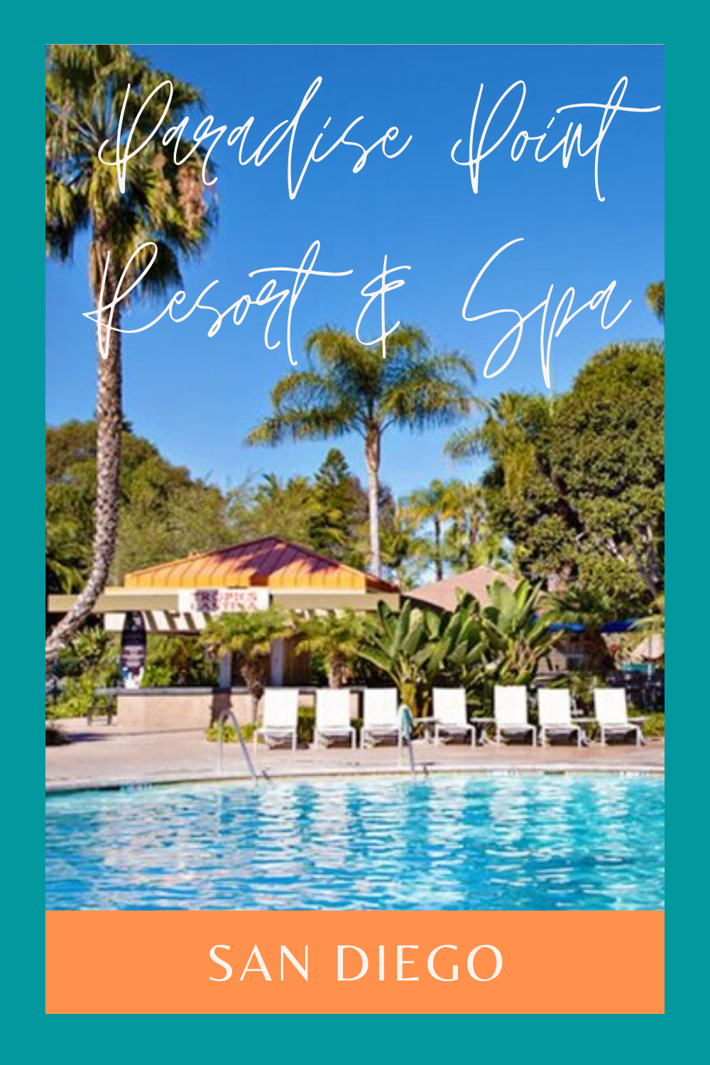 Paradise Point Resort  Spa A Review On Our Stay In 2020