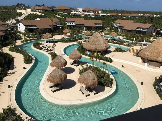 Photo0  Picture Of Dreams Playa Mujeres Golf  Spa