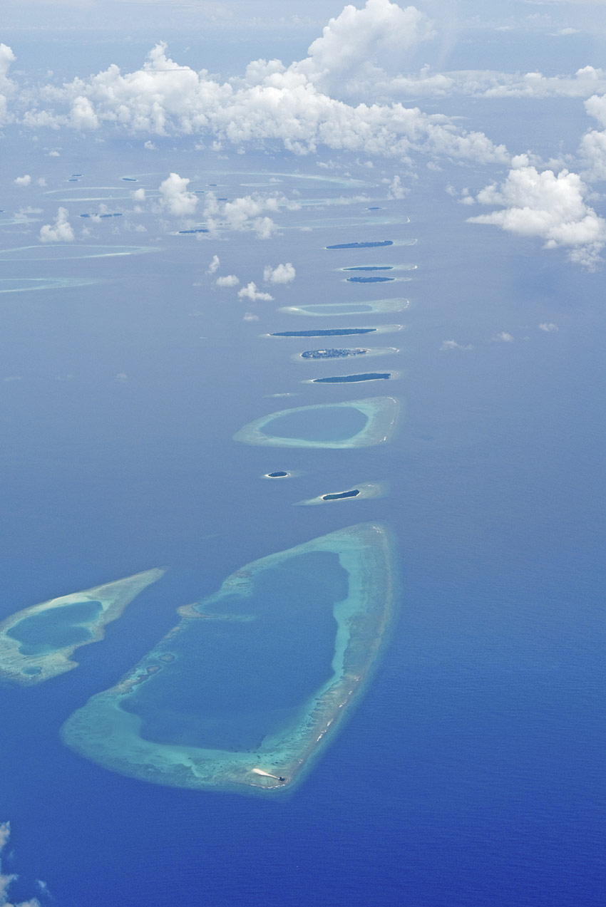 Planning A Boating Vacation In The Maldives Archipelago