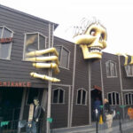 Pleasure Beach Great Yarmouth  Attractions Near Me