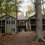 Plenty Of Room To Roam On This Lake Anna Property The