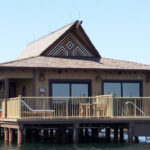 Polynesian Village Resort Overwater Bungalows From Seven