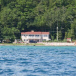 Private Beach And Lake Frontage On Crystal   Vrbo