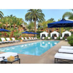 Rancho Valencia  The Best Fitness And Health Hotels And