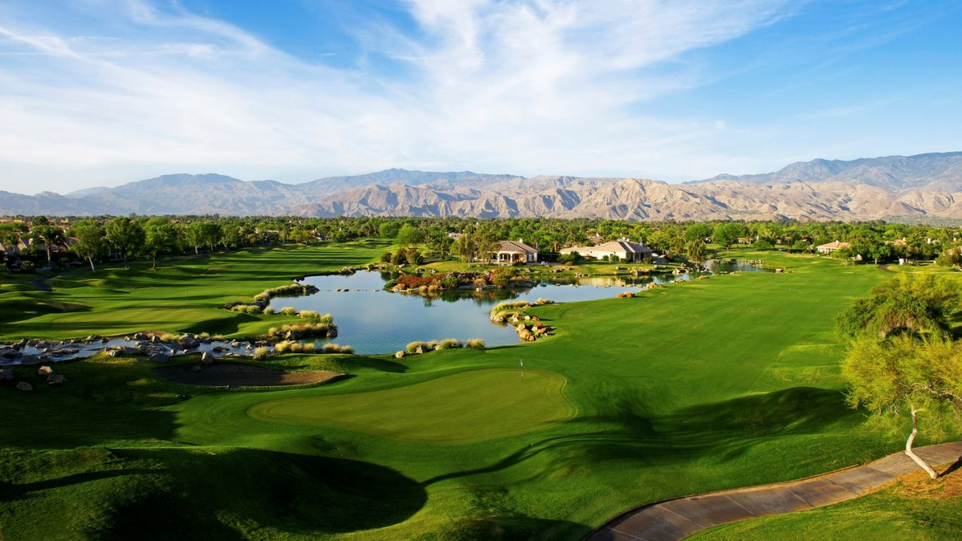 Real Time Reservations Of Golf Green Fees For Westin