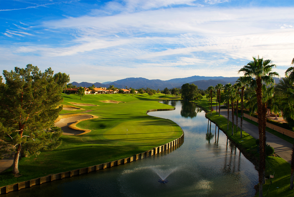 Relax Rancho Mirage Ca  Heart Of The Palm Springs Valley