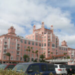 Report From The Florida Zone The Don Cesar Hotel