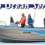 Research 2009  Gregor Boats  Ocean 22 On Iboats