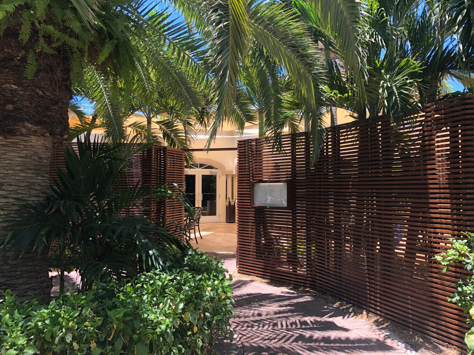 Review Of Seven Stars Resort In Turks  Caicos  Life In