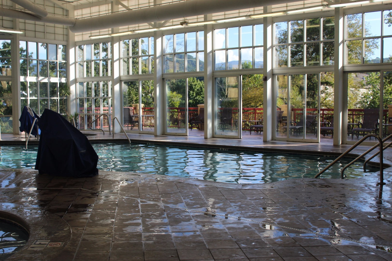 Riverstone Resort  Spa  Pigeon Forge Tn  Tripster