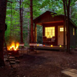 Rustic Keuka Wine Trail Cabins/Minutes From Heron Hill/Dr