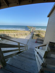 Seaview Pier And Motel In Jacksonville  Best Rates
