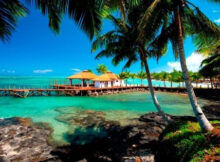 Sinalei Reef Resort  Spa Samoa Vacation Package From 759