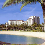 Sold Timeshare At The Marriott Ko 'Olina Beach Club On
