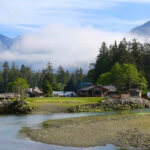 Sonora And Clayoquot Wilderness Resort  Vancouver