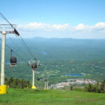 Stratton Celebrates Independence With Mountain Friends And