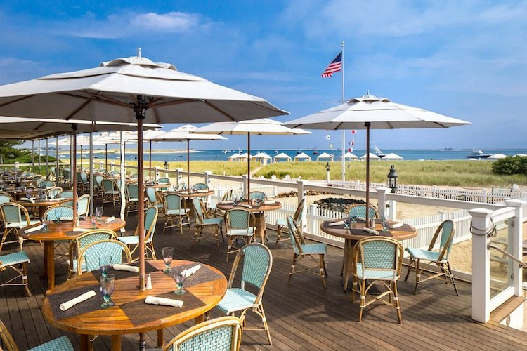 The 15 Best Waterfront Restaurants On Cape Cod