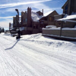 The 2020 Ski Season Is Here Rent Our Ski In/Out Unit On