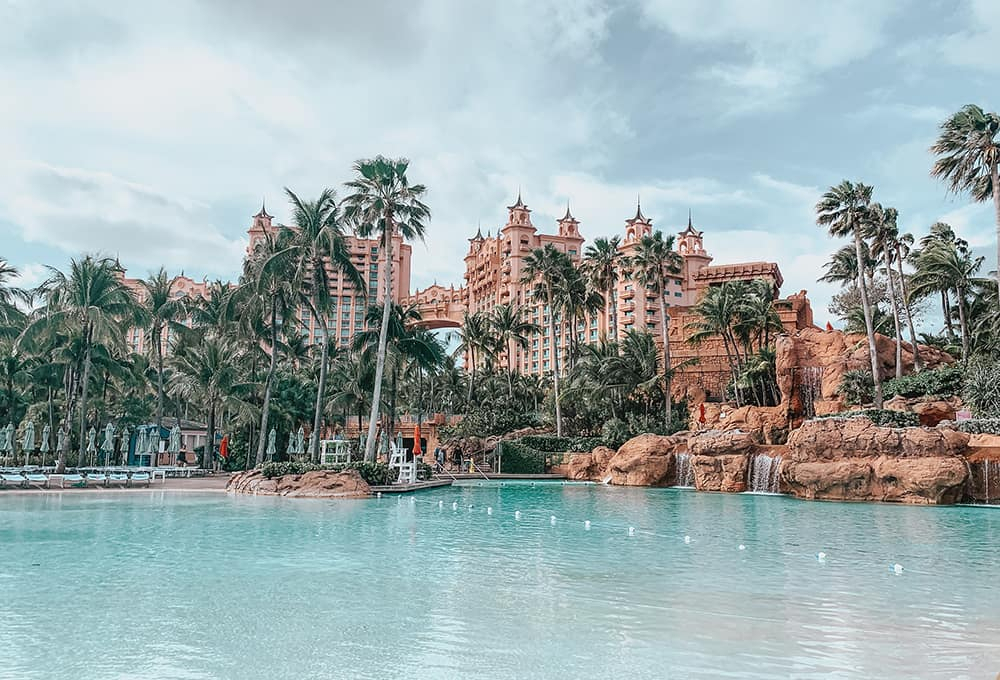 The Atlantis Bahamas Review  The Good And The Very Bad