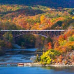 The Best Fall Foliage Drives In New England And New York