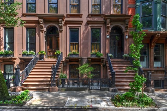 The Best Neighborhoods In Brooklyn For Families  Two Guys