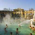 The Best Places To Holiday In October Budapest Dublin