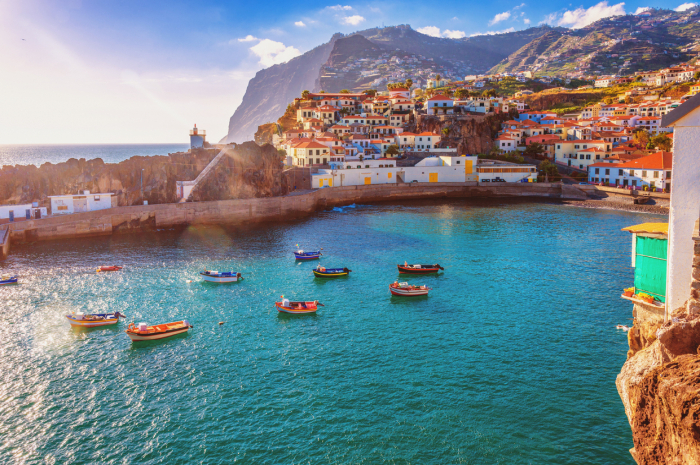 The Best Places To Vacation In 2019  The Active Times