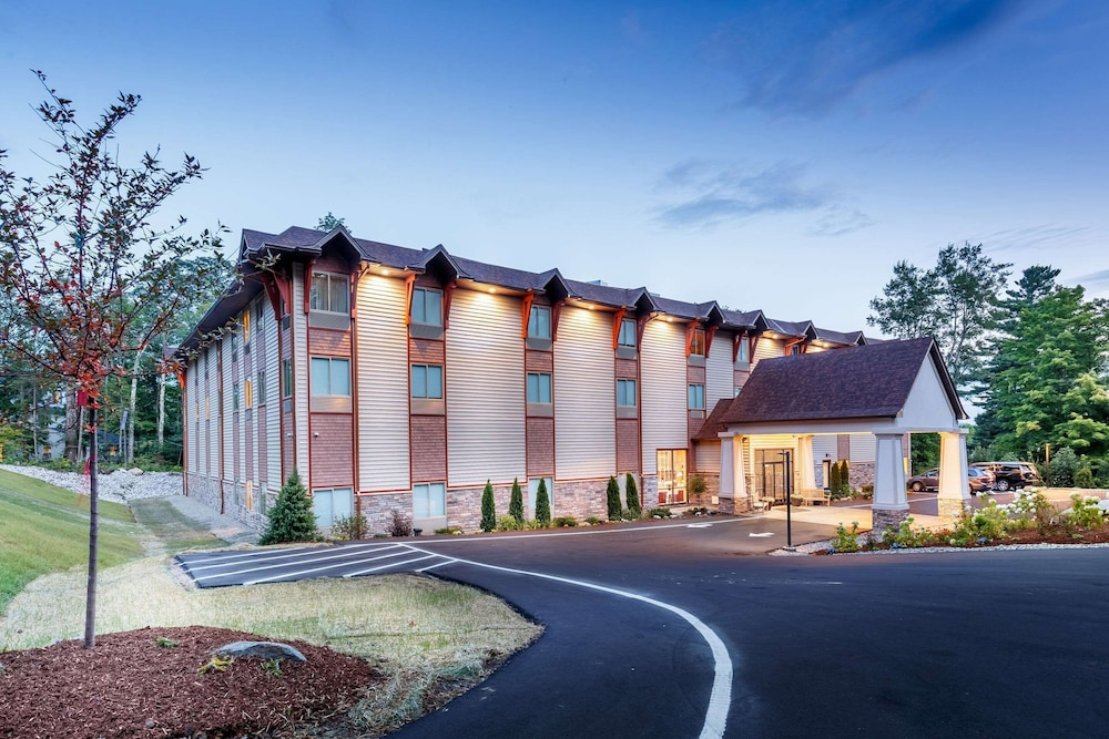The Chandler At White Mountains Ascend Hotel Collection