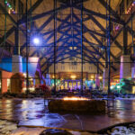 The Gaylord Rockies Resort And Convention Center
