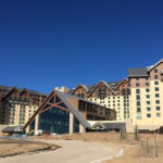 The Gaylord Rockies Resort And Convention Center Isn'T