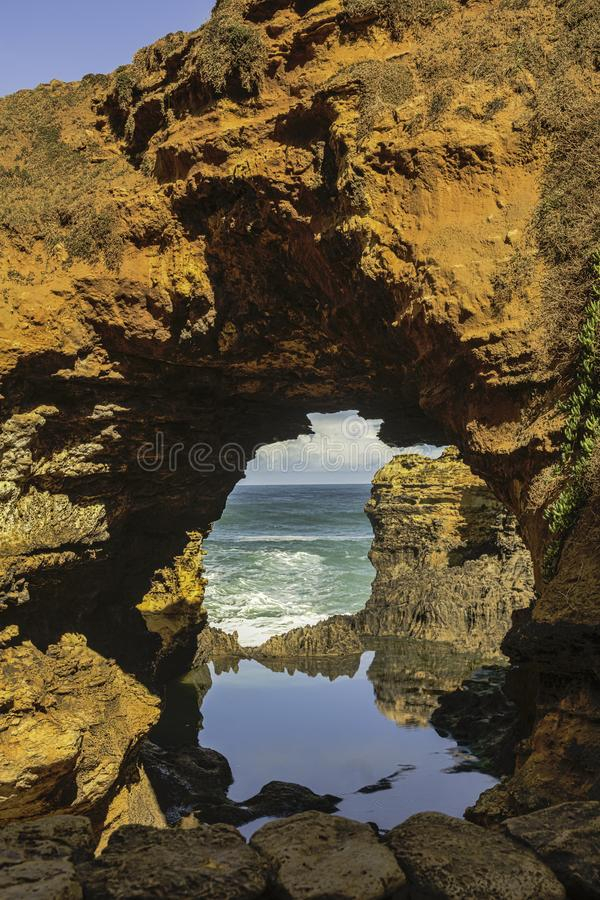 The Grotto Australia Great Ocean Road And Surroundings