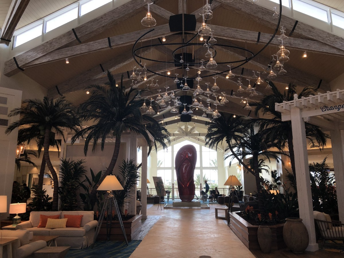 The Hotel At Margaritaville Resort Orlando Is Now Open  Blogs